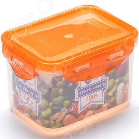 Фото - Контейнер для пищевых продуктов Good and Good 02-2-L контейнер для пищевых продуктов good