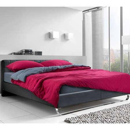 Купить Комплект постельного белья ТексДизайн «Зимняя вишня»