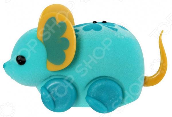 Игрушка интерактивная Moose «Мышка в колесе» 28195