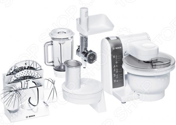Комбайн кухонный Bosch MUM 4855
