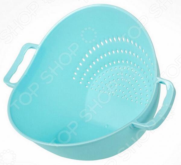 Дуршлаг-чаша Ruges «Тусет» сушка ruges водосток для посуды и продуктов k 18
