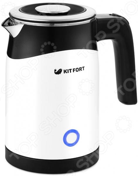 Чайник КТ-639