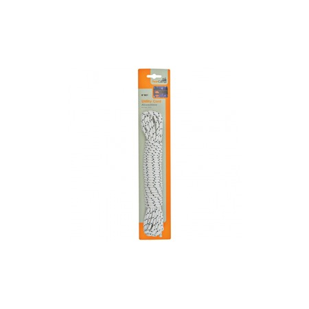 Стропа утилитарная AceCamp Utility Cord. Диаметр: 4 мм