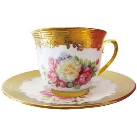 Купить Чайный набор Merci Mignon MF-4228