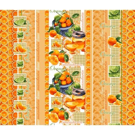 Купить Набор салфеток для кухни ТексДизайн «Мандарин»