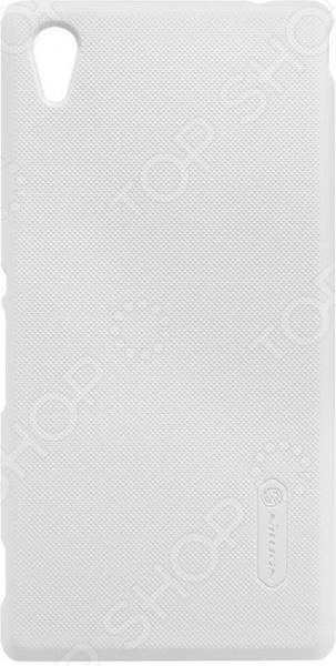 Чехол защитный Nillkin Sony Xperia M4 Aqua смартфон sony xperia xa1 ultra dual