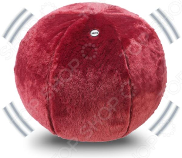 Массажная подушка Wellneo «Уют» 2