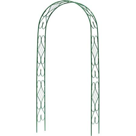 Арка садовая декоративная Grinda «Ар Деко»