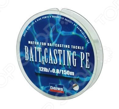 Bait & Cast Pe Леска плетеная Daiwa Bait & Cast Pe