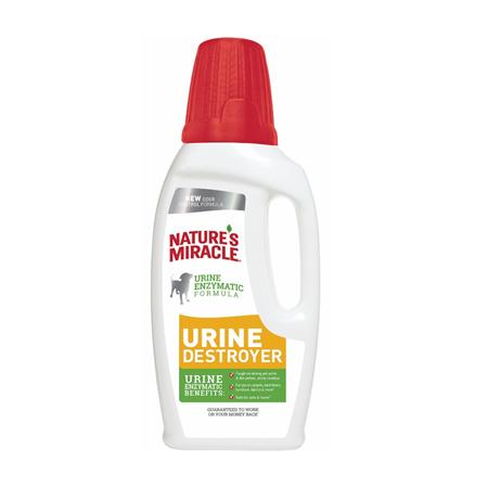 Уничтожитель пятен и запахов от собак 8 in 1 Urine Destroyer