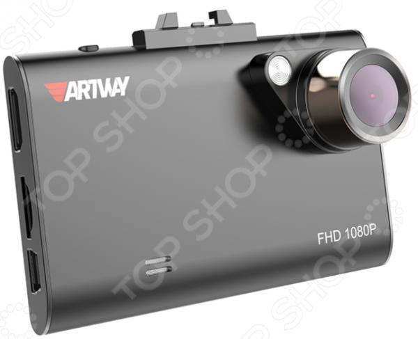 Видеорегистратор Artway AV-480 видеорегистратор artway av 711 av 711
