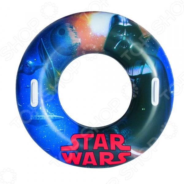 Круг надувной Bestway 91203 Star Wars. В ассортименте 342211