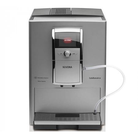 Кофемашина Swiss Diamond Nivona CafeRomatica 842