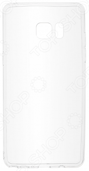 Чехол защитный skinBOX Samsung Galaxy Note 7 skinbox 4people чехол для samsung galaxy note 5