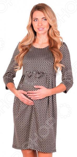 Платье для беременных Nuova Vita 2110.09