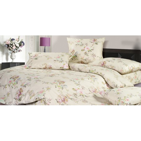 Купить Комплект постельного белья Ecotex «Розабелла». Евро
