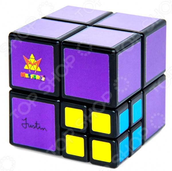 Игра-головоломка Meffert's Pocket Cube «МамаКуб» игра головоломка meffert s скьюб экстрим
