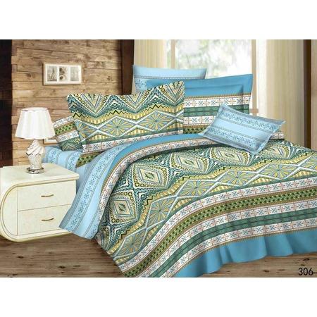 Купить Комплект постельного белья La Noche Del Amor 306. Семейный