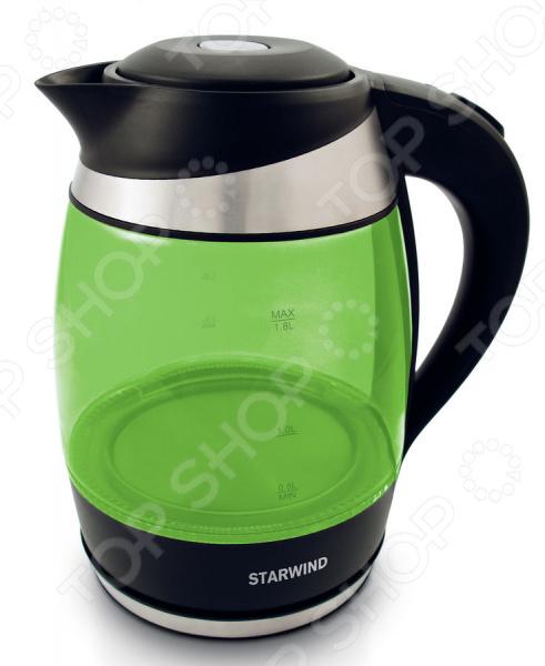 Чайник SKG2213