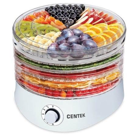 Купить Сушилка для овощей и фруктов Centek CT-1657