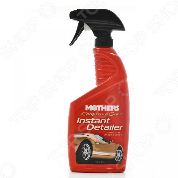 Полироль-очиститель Mothers MS08216 California Gold Mothers - артикул: 487652