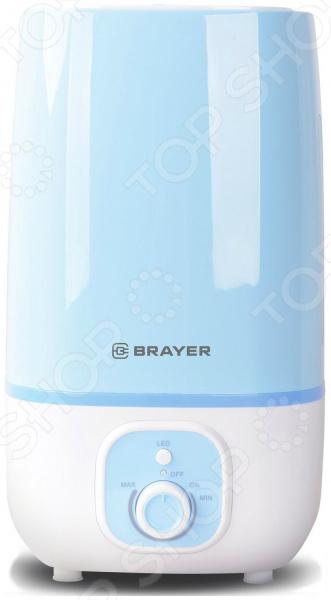 Увлажнитель воздуха BRAYER BR-4700