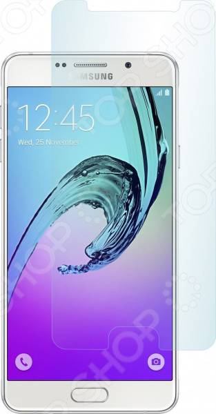 все цены на Стекло защитное skinBOX Samsung Galaxy A3 (2016) онлайн