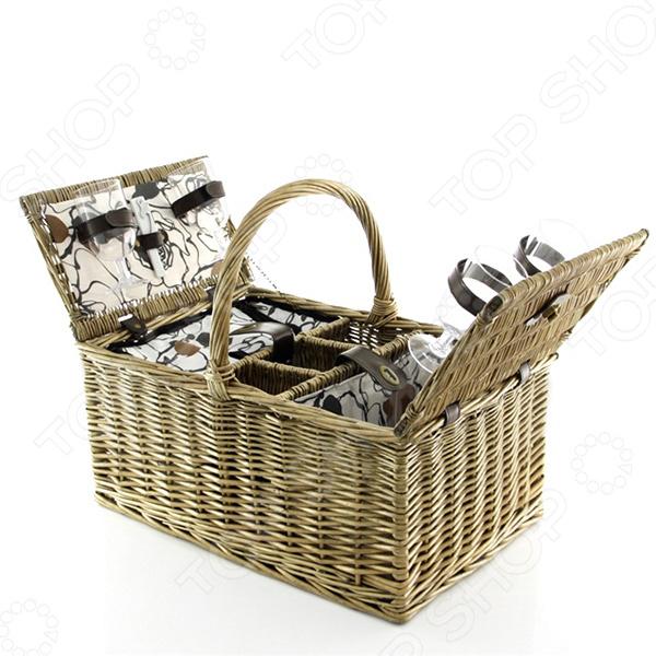 dg набор для пикника Набор для пикника Rosenberg 6147