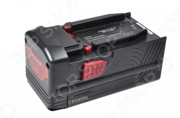 Батарея аккумуляторная для инструмента Pitatel TSB-202-HIL36-40L батарея для электровелосипеда 5pcs 500w 36v 15ah 15a 2a 36v 15ah kettle