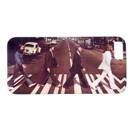 Чехол для iPhone 5 Mitya Veselkov «Beatles»