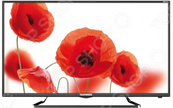 Телевизор Telefunken TF-LED39S52T2