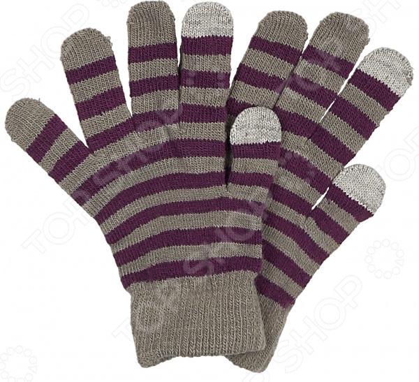 Перчатки сенсорные Stilmark 1732227