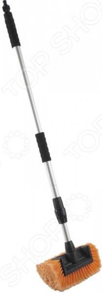 Щетка телескопическая с подачей воды Zipower PM 2181