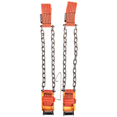 Комплект колесных цепей противоскольжения SKYWAY «Кроссовер»