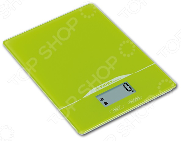 Весы кухонные 6400-2