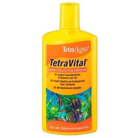 Кондиционер для аквариума Tetra Vital
