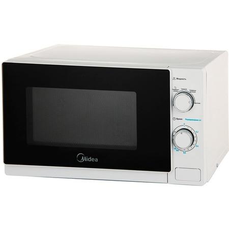 Купить Микроволновая печь Midea MM 720 C 4 E-W