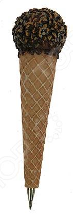 Ручка шариковая «Шоколадное мороженое»