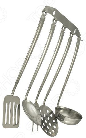 Набор кухонных принадлежностей Амет 1с348 набор кухонных принадлежностей амет 1с 348