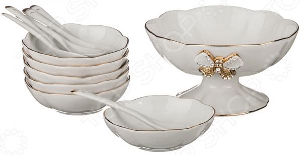 Набор столовый для варенья Lefard Venezia 55-2815