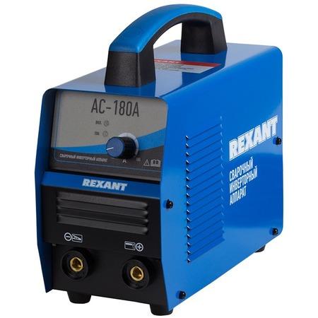 Купить Сварочный аппарат инверторный Rexant АС-180А