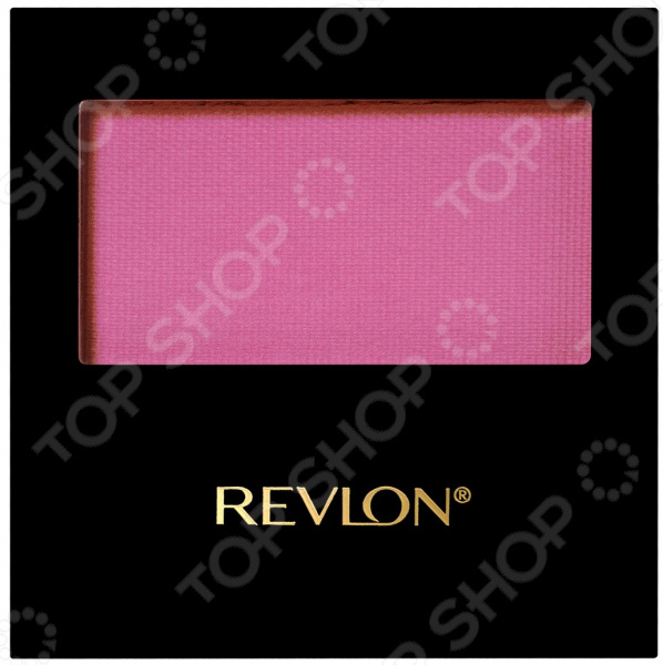 Румяна Revlon Powder Blush revlon powder blush румяна 001 oh baby pink