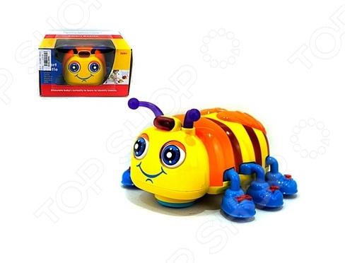 Игрушка интерактивная Huile Toys «Жучок»