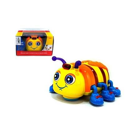 Купить Игрушка интерактивная Huile Toys «Жучок»