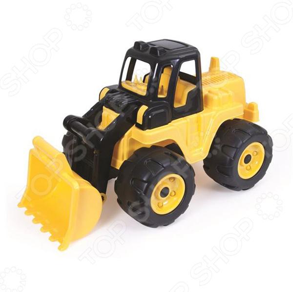 Машина игрушечная Dolu «Экскаватор»