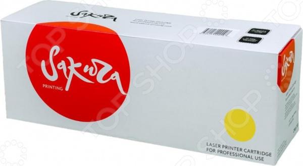 Картридж Sakura для Kyocera Mita FS-C5300DN/FS-C5350DN, ECOSYS 6030cdn цена
