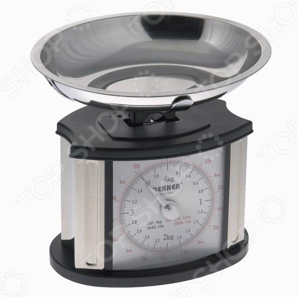 Весы кухонные BK-9106