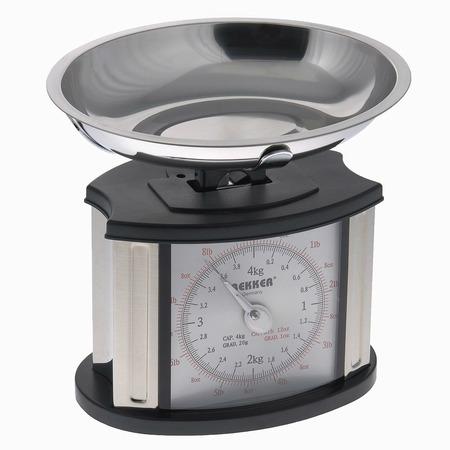 Весы кухонные Bekker BK-9106