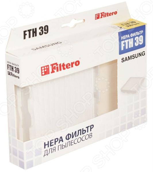 Фильтр для пылесоса Filtero FTH 39 SAM HEPA