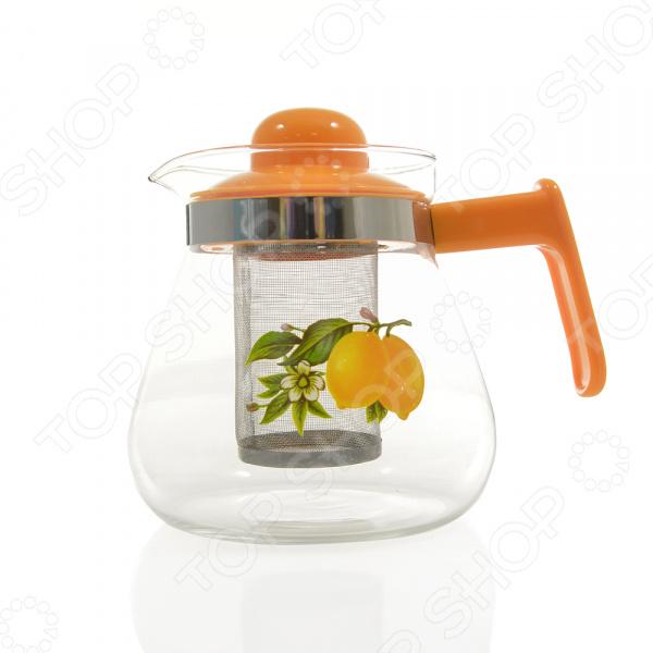 Чайник заварочный WELEN RSA00510F-L2